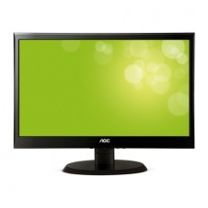 "AOC MONITOR LED 18.5"" WIDESCREEN - JDI"