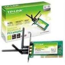 ADAPTADOR PCI WI-FI TL-WN951N 300MBPS 3